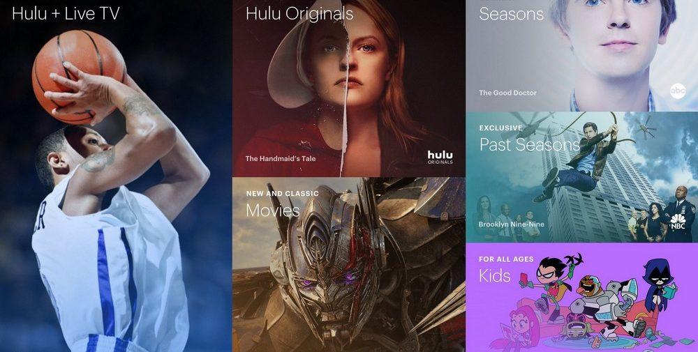 Slik ser du Hulu med NordVPN