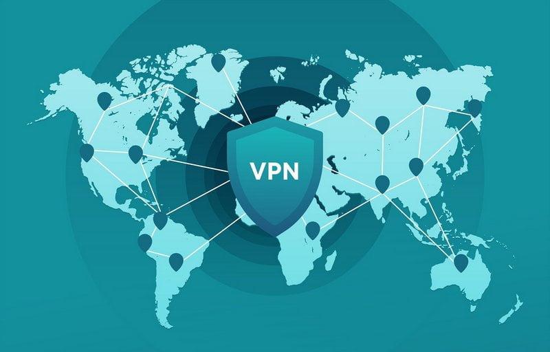 3 grunner til å bruke VPN