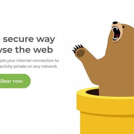 TunnelBear omgår iransk VPN-blokkering