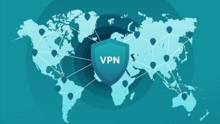 VPN for å spille på casino