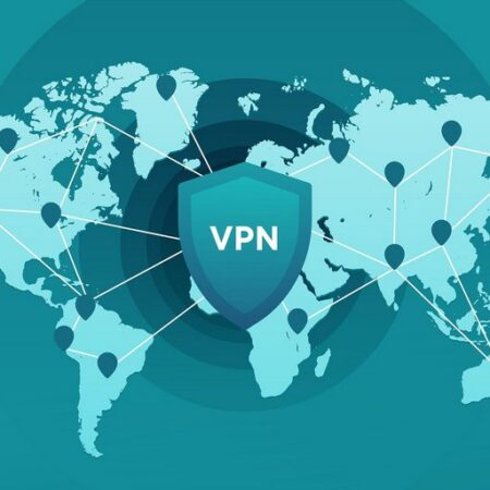VPN for å spille på casino